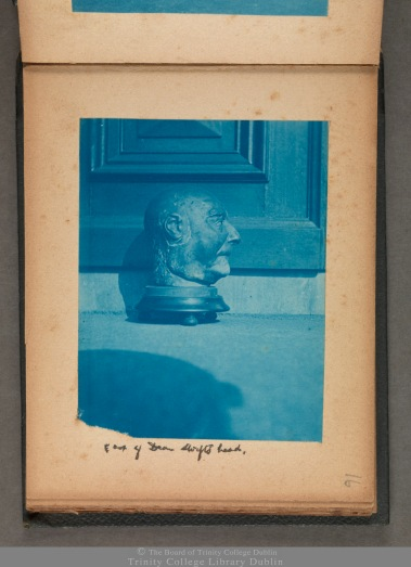 Dr. Charles R. Brown, photographs